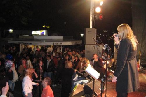 06.06.2009 - Matjesfest Emden